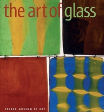 Page, Jutta-Annette The Art of Glass