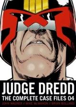 Wagner, John Judge Dredd 4