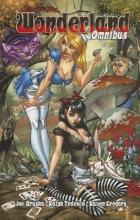 Gregory, Raven Wonderland Omnibus
