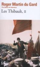 Martin du Gard, Roger LES THIBAULT   TOME 2