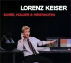 Keiser, Lorenz Schr, Holder & Meierhofer