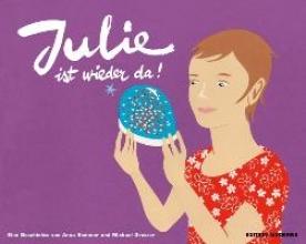 Sommer, Anna Julie ist wieder da
