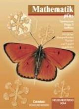 Mathematik plus 5. Gymnasium. Lehrbuch. Sachsen. Neubearbeitung
