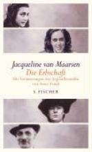 Maarsen, Jacqueline van Die Erbschaft
