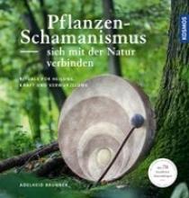Brunner, Adelheid Pflanzenschamanismus