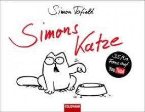 Tofield, Simon Simons Katze
