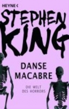 King, Stephen Danse Macabre