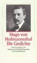 Hofmannsthal, Hugo von Die Gedichte