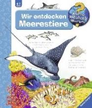 Erne, Andrea Wir entdecken Meerestiere