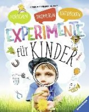 Willmer-Klumpp, Charlotte Experimente für Kinder