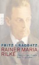 Raddatz, Fritz J. Rainer Maria Rilke
