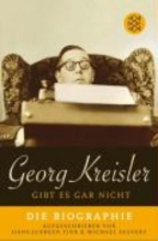 Seufert, Michael Georg Kreisler gibt es gar nicht