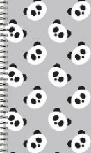 Taschenkalender Youngtimer Panda 2017