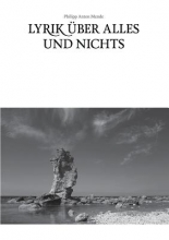Mende, Philipp Anton Lyrik über alles und nichts