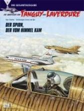 Jijé Die Abenteuer von Tanguy und Laverdure Gesamtausgabe  08