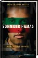 Yousef, Mosab Hassan Sohn der Hamas