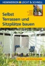 Himmelhuber, Peter Selbst Terrassen und Sitzpl?tze bauen