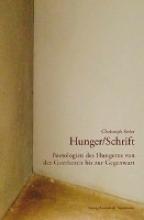 Steier, Christoph Hunger/Schrift