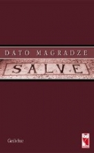 Magradze, Dato Salve