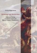 Maier-Eroms, Verena Heldentum und Weiblichkeit