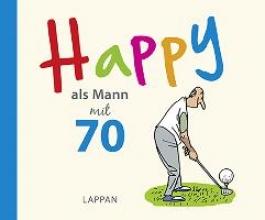 Butschkow, Peter Happy als Mann mit 70