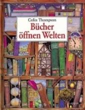 Thompson, Colin Bücher öffnen Welten