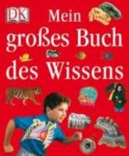Mein großes Buch des Wissens