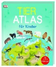 Tier-Atlas f�r Kinder