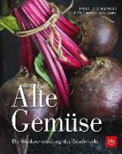 Steinberger, Bärbel Alte Gemüse