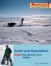 Nielsen, Maja Scott und Amundsen