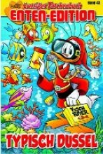 Disney Lustiges Taschenbuch Enten-Edition 43