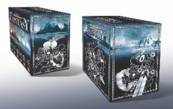 Disney, Walt Lustiges Taschenbuch Fantasy Box Band 01-06