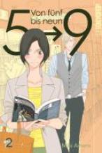 Aihara, Miki Von fünf bis neun 02