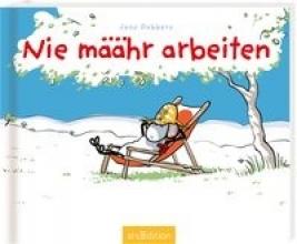 Dobbers, Jens Nie määhr arbeiten!