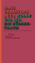 Buch, Hans Christoph Nolde und ich. Ein Sdseetraum