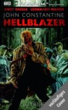Diggle, Andy Hellblazer 10: Spritztour