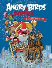 Korhonen, Kari Angry Birds Comics - Softcover