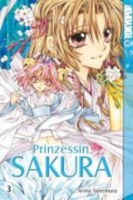 Tanemura, Arina Prinzessin Sakura 03