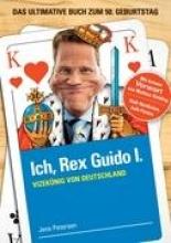 Petersen, Jens Ich, Rex Guido I.
