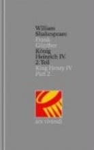 Shakespeare, William Knig Heinrich IV. 2. Teil