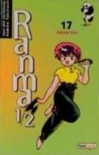 Takahashi, Rumiko Ranma 1/2 Bd. 17. Nabikis Falle