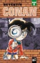 Aoyama, Gosho Detektiv Conan 02