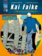 Reding, Raymond Kai Falke 05: Der Mann von der Tribüne F