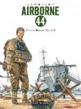 Jarbinet, Philippe Airborne 44 Bd. 03. Omaha Beach