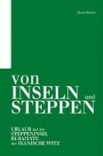 Rinner, Horst Von Inseln und Steppen