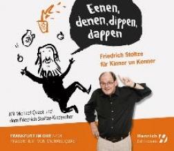 Friedrich Stoltze für Kinner und Kenner