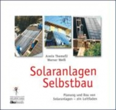 Themeßl, Armin Solaranlagen Selbstbau