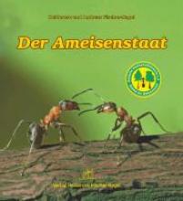 Fischer-Nagel, Heiderose Der Ameisenstaat