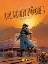 Capuron, Francois Galgenvgel 03. Secret Six