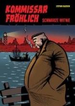 Hagenow, Stephan Kommissar Fröhlich 2